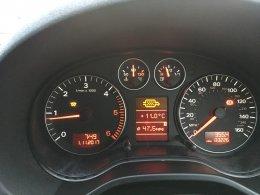 Glow plug light flashing | Audi-Sport net