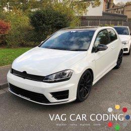 VAG Car Coding - Coding and Retrofit Blog | Page 8 | Audi