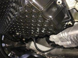 Help with S3 oil leak   Audi-Sport.net