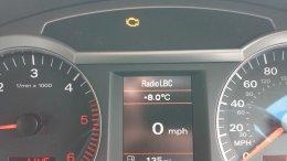 Emission Control Lamp >> Emission Control Warning Light Causes Audi Sport Net