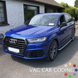 VAG Car Coding - Coding and Retrofit Blog | Page 11 | Audi-Sport net