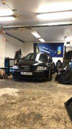 Black S3, first audi | Audi-Sport net