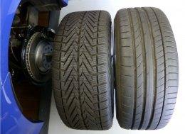 Winter wheels and tyres #2.JPG