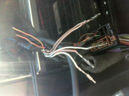 Stereo Wiring Problem | Audi-Sport.net | Audi A6 Radio Wiring |  | Audi-Sport.net