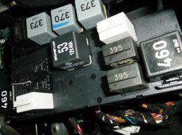 A3 2 0 TDI 140 DTC P3103 V157 - Motor Intake Manifold Flap
