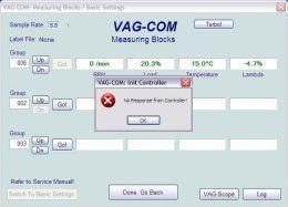 3 0Q ASN  couple of fault codes  new lambda needed? | Audi