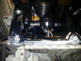 2001 A4 1 9 TDI Engine Shaking/Wobbling | Audi-Sport net
