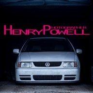 Henry Powell