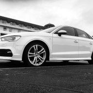 Audi Ashley