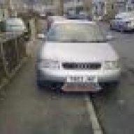 Jays Audi Turbo