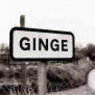 Ginge