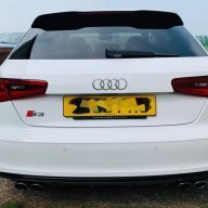 Audi-Power