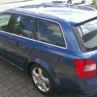 Audi Doodah