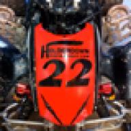 J HO 22