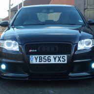 RS4 Cookie