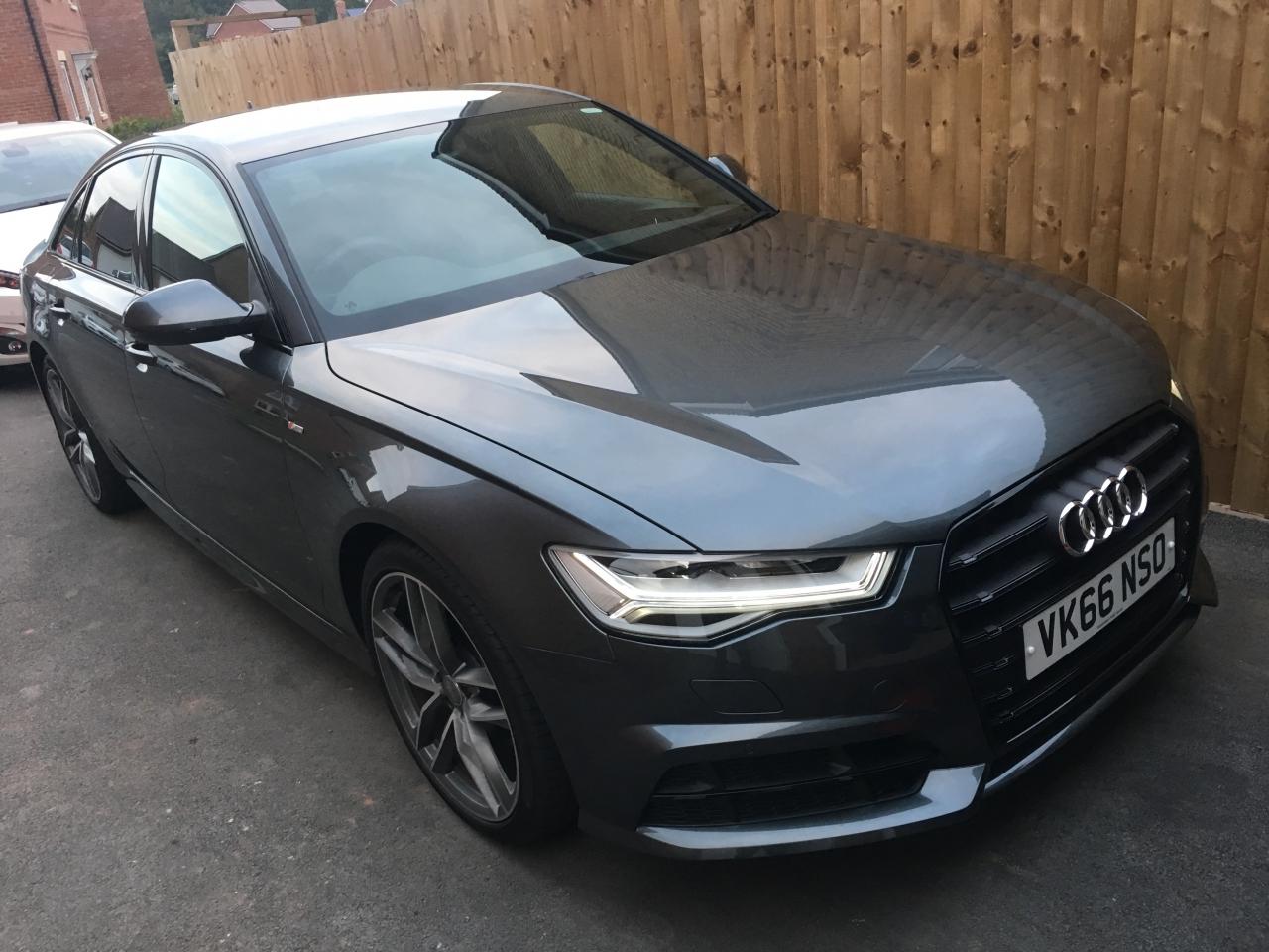 Audi A6 C6 Vcds Mods