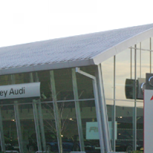 Camberley Audi Audi Sport Net