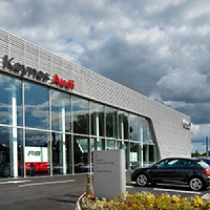 Milton Keynes Audi Audi Sport Net